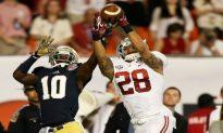 College Football's Most Lopsided Championship Games