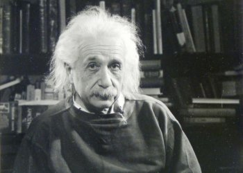 TIMELESS: The Latvian-born American photographer Philippe Halsman searched to capture the true character of his models. Albert Einstein was one of the many celebrities who sat for him. (Open Museum of Photography, Tel Hai, Israel)
