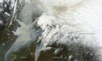 Wildfires Devastate Parts of Canada