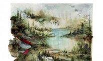 Album Review: Bon Iver – 'Bon Iver'