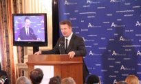 Arts 'Beyond Essential' to Culture, Says Alec Baldwin