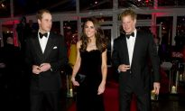 Kate Middleton Puts Charity Before Fashion