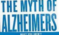 Book Review: 'The Myth of Alzheimer's'