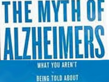 CONFLICTING RESEARCH: Dr. Peter Whitehouse has researched the history and findings of Alzheimer's and finds conflicting opinions. (St. Martin's Press)