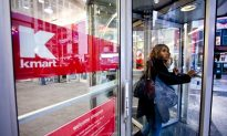 Sears and Kmart to Close Stores After Underwhelming Holiday Sales