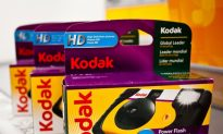 Kodak's Fate Was Inevitable