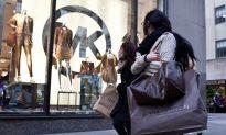 Consumer Spending Going Strong