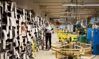 Manufacturing Spaces Open in Brooklyn, Skilled Laborers Needed
