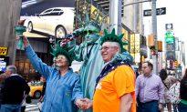 International Tourist Spending Boosts Economy