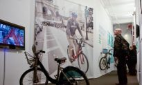 NYC Bike-Share Exhibit Seeks Feedback