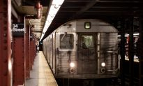 Man Accused of Trying to Push Commuter on NYC Subway Tracks