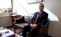 This is New York: Scott Stringer, Manhattan Borough President