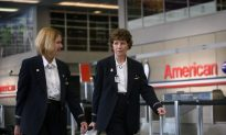 American Airlines Looking for Suitors