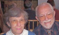 Companions in Helping Others: The Don and Cindy Anderson Story