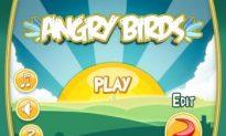 'Angry Birds' Comes to Windows and Roku TV