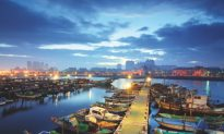 The Story of Taiwan Starts From Anping