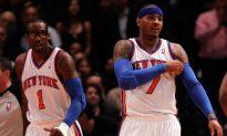 Knicks Beat Heat 89–87, Stave off Elimination