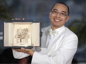 Apichatpong Weerasethakul (AFP/Getty Images)
