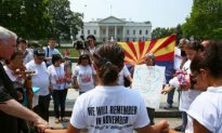 Arizona Immigration Law Challenged By US Justice Department