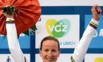 Germany's Judith Arndt Defends Women's Elite World Time Trial Title