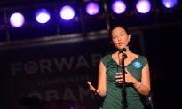 Ashley Judd Senate Rumors Persist
