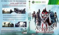 Game Review: 'Assassin's Creed: Brotherhood'