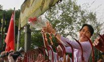 Aung San Suu Kyi, Burma's Democracy Leader, Freed From House Arrest