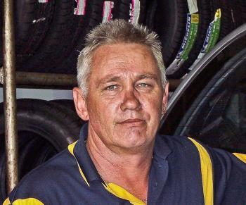 Andre Keyzer, Gold Coast, Australia