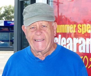 Geoffrey Crichton, Sunshine Coast, Australia.
