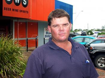Steve Davis&#8212Sunshine Coast, Australia (The Epoch Times)