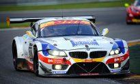 BMW Brings Z4 to ALMS