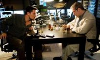 Movie Review: 'Body of Lies'