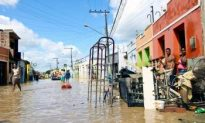 Brazil's Emergency Cabinet Responds to Flood Victims
