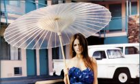 BRELLI: Not your ordinary umbrella