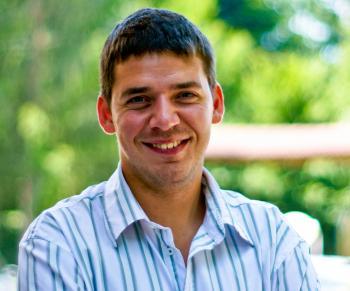 Miroslav Borisov, Sofia, Bulgaria