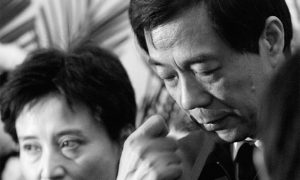 Journalist's Work Portrayed Lurid Corruption by Bo Xilai and Family