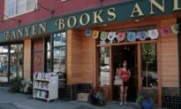 High Dollar, Soaring Rents Impact Independent Booksellers