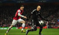 Bayern Munich Outclass Arsenal in Champions League