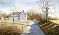 American Artist: Jeffrey L. Benson