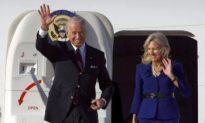 Israelis, Palestinians Agree to 'Indirect Talks' as Biden Arrives