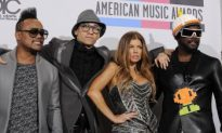 Black Eyed Peas to Headline Super Bowl Halftime