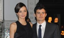Miranda Kerr and Orlando Bloom Expecting First Child