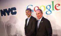 CornellNYC Tech Partners With Google