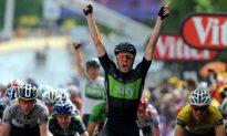 Sky's Edvald Boasson Hagen Wins Rainy Tour de France Stage Six