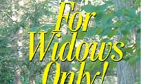 Book Review: 'For Widows Only'