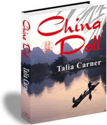 A GIRL'S VALUE: Writer Talia Carner expresses outrage at the sad plight of baby females in China. (www.taliacarner.com)  ()