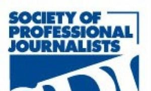 Journalists Honor Their Own