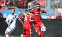 Toronto FC Sees the Positive in Draw With LA Galaxy