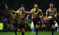 Bradford City in 'Dreamland' After Reaching Capital One Cup Final