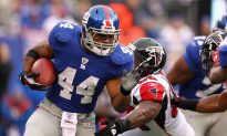 Giants Peaking at Right Time